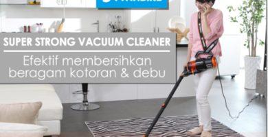 Dapatkan Senstorm Alpha Vacuum Cleane MNC Shop