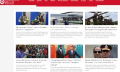 Berita Internasional Terbaru di Mata Mata Politik