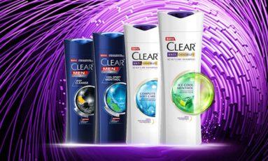 Shampo Yang Wangi Tahan Lama Dari Clear