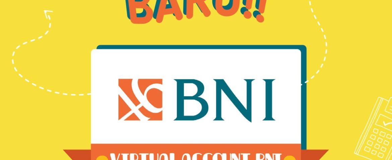 Kemudahan Pembayaran Online BNI di Faspay