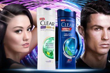 Tips Menghilangkan Shampo Rambut Berminyak