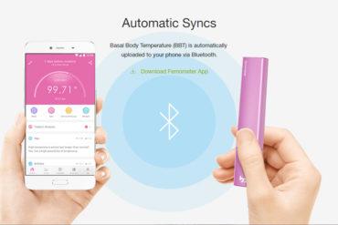Aplikasi Femometer Untuk Cek Masa Subur