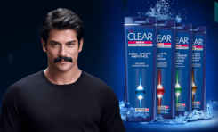 Clear Men Khusus Rambut Laki-Laki
