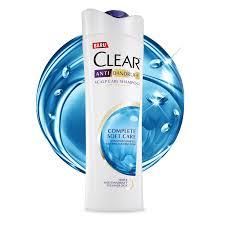 Keuntungan Memilih Shampo Clear