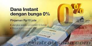 Cari Pinjaman Tunai Yang Mudah, Danamon Solusinya