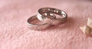 Cara Memilih Wedding Ring Atau Cincin Kawin Yang Sempurna