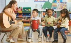 Rekomendasi Jakarta Top Preschool