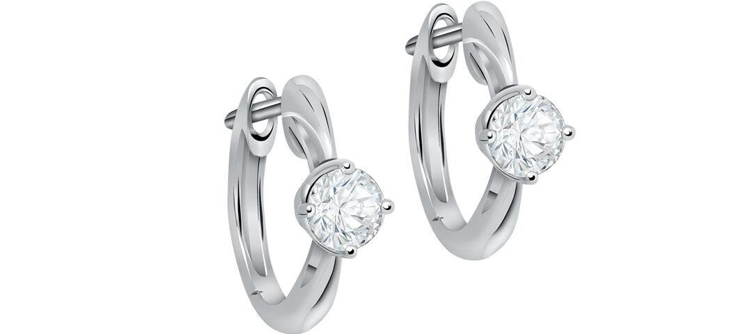 Begini Cara Untuk Mengetahui Kualitas Giwang Berlian Asli