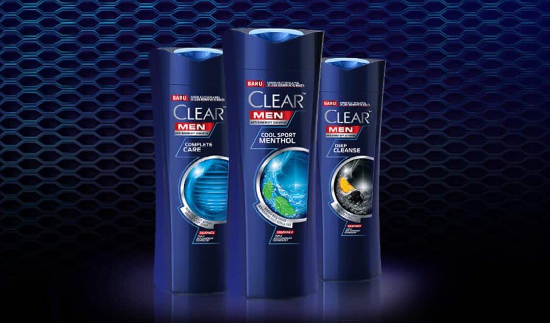 Solusi Untuk Rambut Wangi Hanya Shampo clear