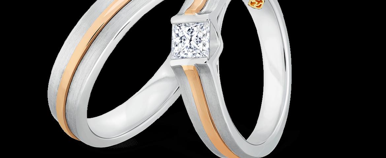 Hal Yang Perlu Diketahui Saat Memilih Model Cincin Berlian Wanita