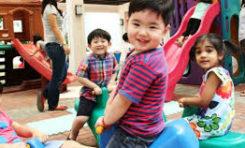 Daftarkan Anak Anda Di Sekolah Preschool Terbaik