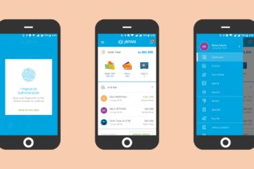 Aplikasi Jenius Transaksi Perbankan Semakin Mudah