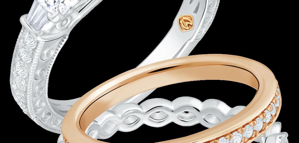 Penampilan Lebih Mewah Dengan Perhiasan berlian asli