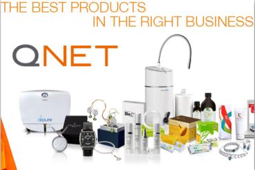 Kenali Produk Bermutu Dari Qnet Indonesia