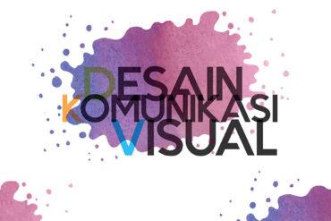 Memilih Jurusan Desain Komunikasi Visual