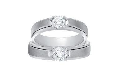 Tips Membeli Wedding Ring Sesuai Kebutuhan