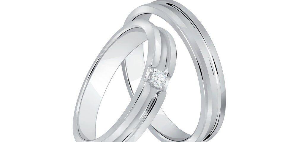 Perbedaan Antara Wedding Ring Terbesar Di Indonesia & Engagement Ring