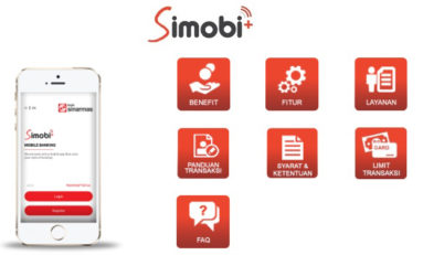 Download Aplikasi SimobiPlus Melalui Smartphone