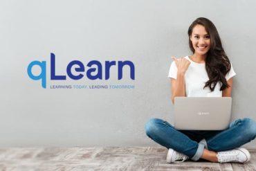 Qlearn Platform Belajar Digital Dari Qnet Indonesia