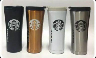 Macam-Macam Pilihan Harga Tumbler Starbucks di Snapy