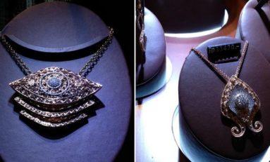 Perhiasan Tradisional Tampilkan Kesan Mewah dan Elegan