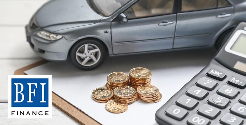 Tiga Keuntungan Gadai BPKB Mobil/Motor di BFI Finance