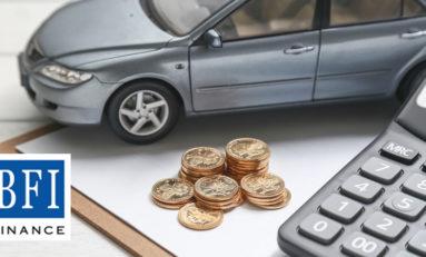 Kemudahan Pinjaman BPKB Sebagai Jaminan Melalui BFI Finance