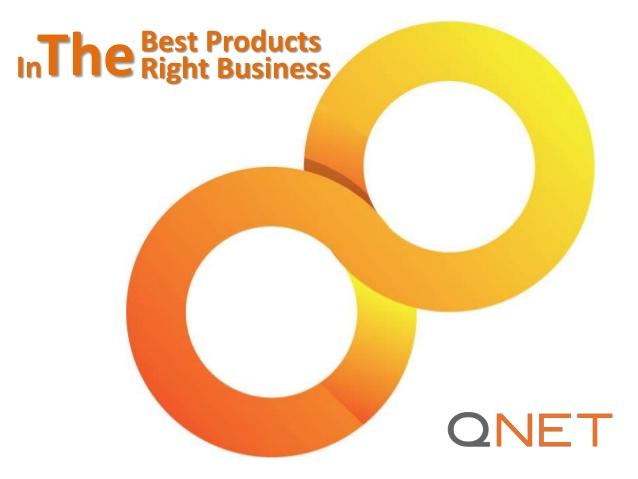Tentang Cara Kerja Qnet QNET yang Menarik
