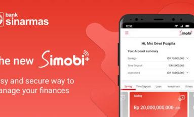 Cek Promo dan Download Aplikasi Simobiplus