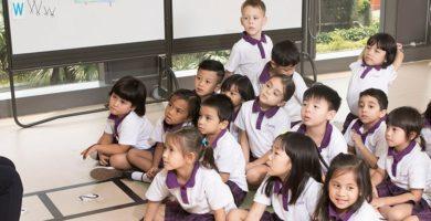 3 Alasan Mengapa Pilih Sekolah Preschool Di Jakarta ICA School