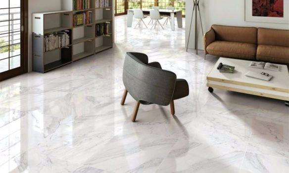 Inilah Cara Paling Tepat Dalam Membersihkan Lantai Granit