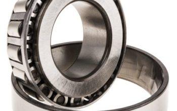 Mengenal Tapered Roller Bearing, Bearing Dengan Bentuk Runcing