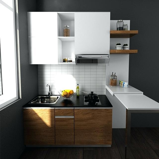 Langkah Mudah Memilih Perabotan Kitchen Set