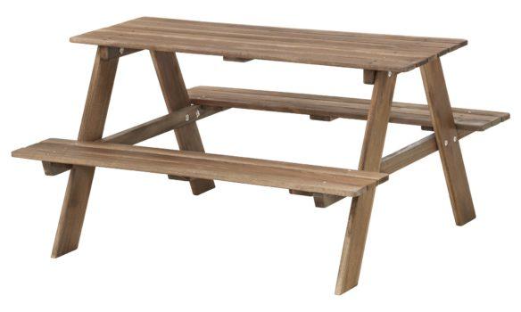 Tips Memilih Meja Taman Kayu di IKEA