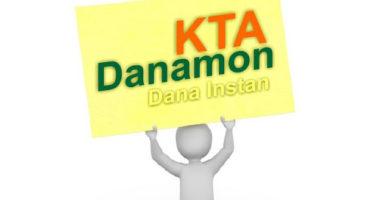 Pinjaman Uang Online Tanpa Jaminan di Danamon