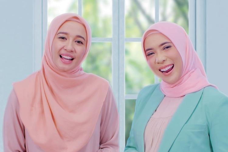 make up hijab