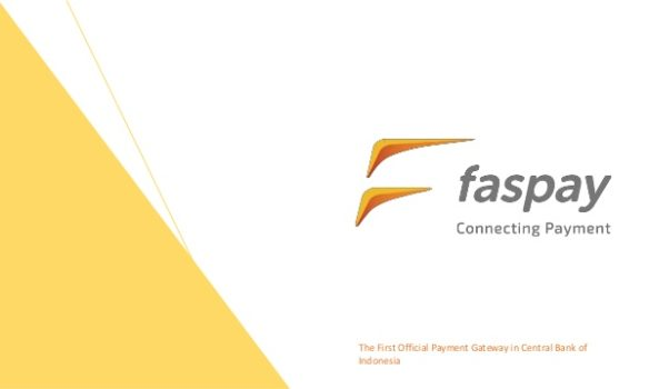Sistem Pembayaran Online Apartemen Faspay