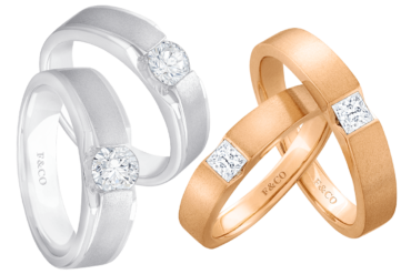 Keuntungan Membeli di Wedding Ring Jakarta
