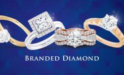 Jual Perhiasan Berlian Asli