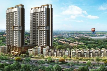 Pacific Garden Luncurkan Apartemen Murah Tangerang