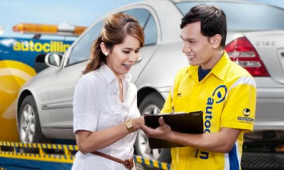 Cerdas Memilih Biaya Asuransi Mobil