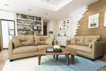 Jenis Furniture Rumah Wajib Ada
