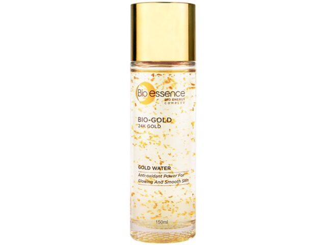 Manfaat Bio Gold Water Essence