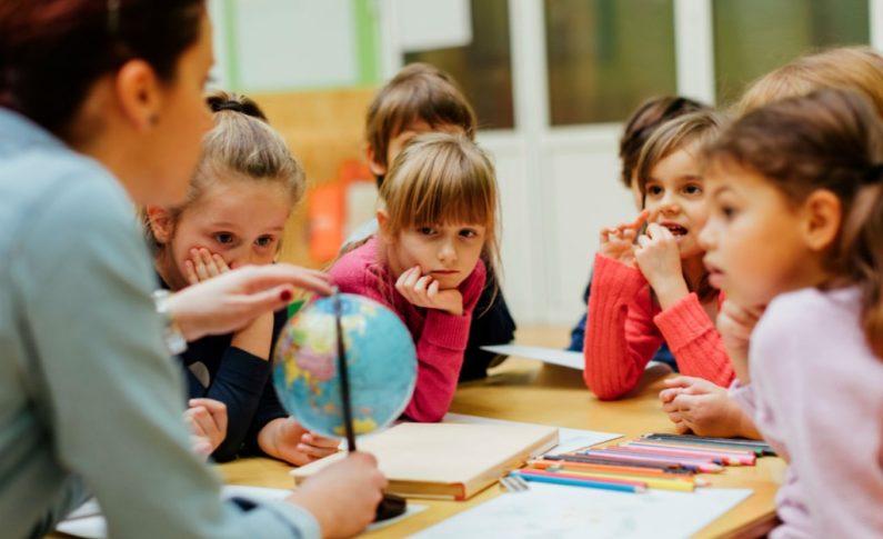 Alasan Preschool Jakarta Selatan Banyak Dipilih