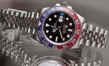 Berbagai Jenis Jam Tangan Mewah