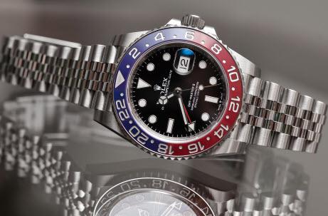 jam tangan rolex cortinawatch