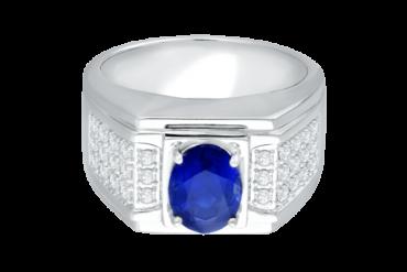 Keunggulan Produk Ring Mens Collection dari Frank & Co