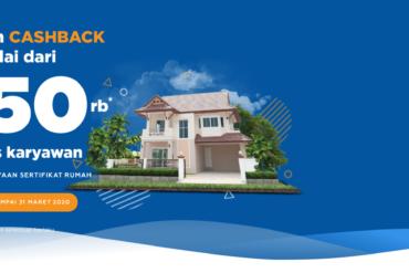 Bayar Pinjaman dengan Jaminan Sertifikat Rumah