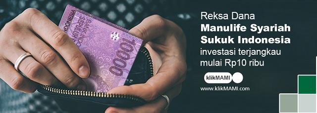 Investasi Haji dari Manulife klikmami