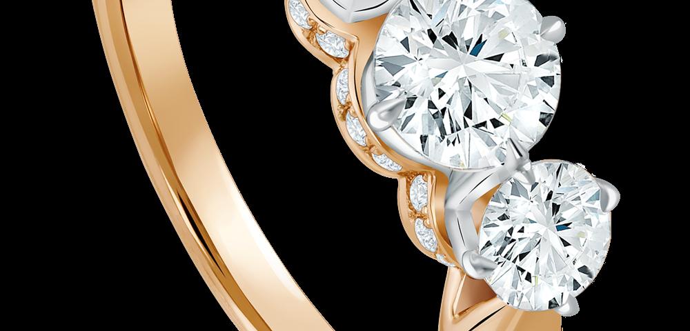 Rekomendasi Model Cincin Berlian Wanita Asli Populer